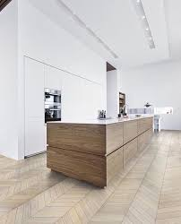 Timber Kitchen Designs 81 Best White Wood Modern Kitchen Design Ideas Images On