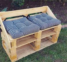 Patio Table Made From Pallets by Joyous A Chair Set Made From Wooden Pallets Pallet Furniture