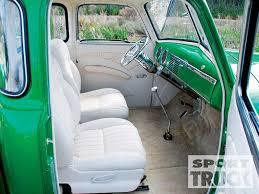 Ford Truck Upholstery Custom Truck Interiors 20 Killer Cabs Upholstery Fiberglass