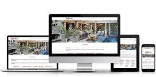 home ct website designer margaret u0027s folly responsive website