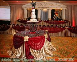 quince phantom of the opera masquerade themed quinceanera miami
