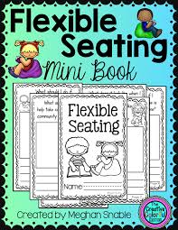 Student Desk Name Tags by How Flexible Seating Transformed My Classroom The Tpt Blog