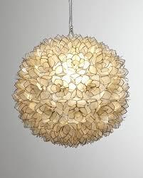large size of lotus pendant light seas chandelier capiz gold rectangular fixtures flower fixture serena and