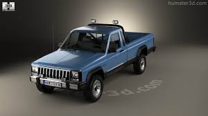 jeep comanche pictures posters news jeep comanche mj 1984 3d back up alarm wiring 4x4 wiring diagram