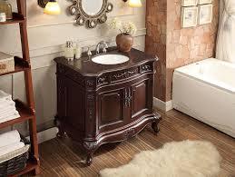 36 inch bathroom cabinet 36 inch vanity gd 9033v 36