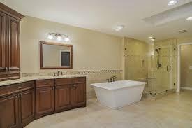 ideas for bathroom remodeling bernard u0026 karan u0027s master bathroom remodel pictures home