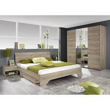 chambre à coucher chêtre chambre à coucher bali chêne sanremo achat vente chambre