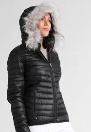 spyder timeless down jacket black women ski u0026 snowboard