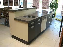 meuble cuisine avec évier intégré evier cuisine avec meuble globetravel me