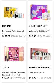 sephora black friday 2017 ad find the best sephora black friday
