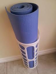 Yoga Home Decor Plastic Bag Dispenser Yoga Mats And Bags On Pinterest Idolza
