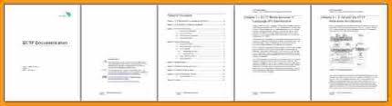 3 user guide template word employee timesheet