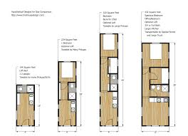 Tumbleweed Whidbey Tiny House Dimensions Tiny House Ideas Pinterest Tiny Houses