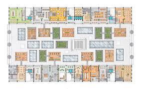 Futuristic Floor Plans Futuristic Food Shopping Market Hall By Mvrdv In Rotterdam