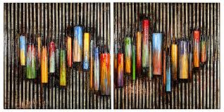 abstract wall colour pipes abstract wall be fabulous