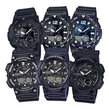 Jam Tangan Casio casio sporty jam tangan casio original modern aeq 100w
