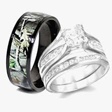 cheap wedding rings for him and his and hers engagement ring sets ajax rings