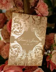 ornate invitations u2014 ceci style