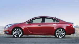 opel insignia 2014 black side pose of 2009 opel insignia in red wallpaper