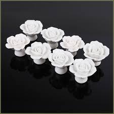 White Porcelain Cabinet Knobs White Porcelain Cabinet Knobs Home Design Ideas