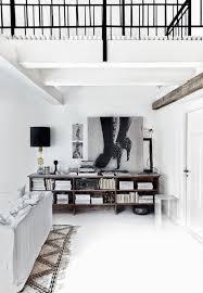 Swedish Home Interiors An Eclectic Swedish Home Style U0026minimalism