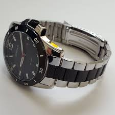 luxury bracelet watches images Sekonda mens two tone stainless steel bracelet luxury bracelet jpg