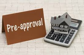 Estimate House Loan Approval by How To Get A Mortgage Pre Approval How Much And Help For Bad Credit