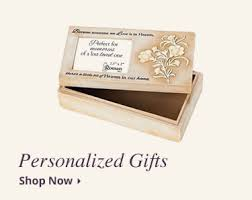bereavement gifts personalized sympathy gifts memorial gifts bereavement gifts