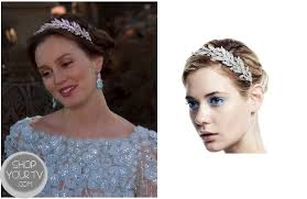 blair waldorf headbands shop your tv blair waldorf