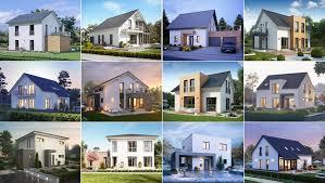 Suche Eigenheim Massa Haus Massa Fertighaus Fertighaus Bauen