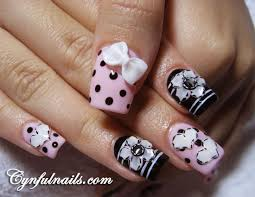 15 best 3d acrylic nail art designs u0026 ideas 2013 for girls