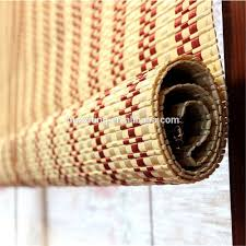 Bamboo Roller Shades Meeting Room Window Roller Blinds Meeting Room Window Roller