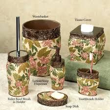 Palm Tree Bathroom Rug Palm Tree Bathroom Towels Print Bath Rugs Chargersteve