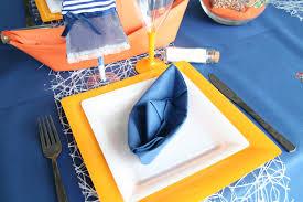 Pliage Serviette Noeud Envie D U0027un Pliage De Serviettes Pour Les Fêtes Les Relais De
