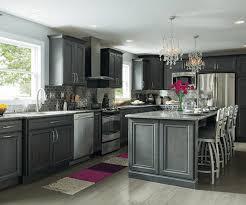 charcoal gray kitchen cabinets 10 inspiring gray kitchen design ideas