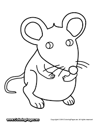 mice coloring pages 1 nice coloring pages for kids