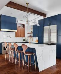 mid century modern walnut kitchen cabinets 40 best mid century modern kitchens for inspiration