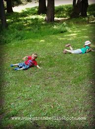 sun hats u0026 wellie boots 50 outdoor activities for kids this summer