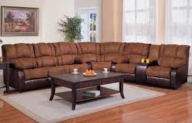Sofa With Chaise Lounge And Recliner by Sofa Sophisticated Sectional Sofa With Recliner For Sectional