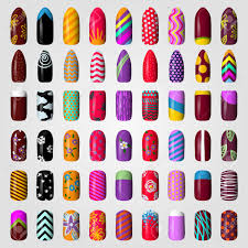 nails clipart paint nail pencil and in color nails clipart paint