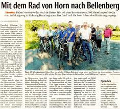 Wetter Horn Bad Meinberg Die Projekte Des Heimatverein Bad Meinberg E V Informieren Sie