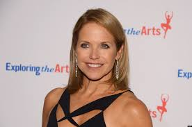 hairstyles of katie couric katie couric goes makeup free photos huffpost