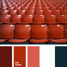 deep red color deep red color palette ideas