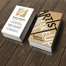 freelance makeup artist business card 30 cool creative business card design ideas 2014 makeup artist