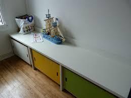 meubles bas chambre meuble bas de rangement blanc gris rangements et des units destin à