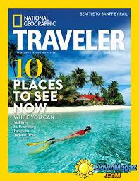 traveler magazine images National geographic traveler usa november 2015 download pdf jpg
