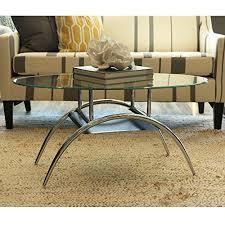 oval glass dining table oval glass dining tables amazon com