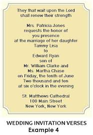 Christian Wedding Cards Wordings 10 Best Invitation Wording Card Idea Images On Pinterest Wedding