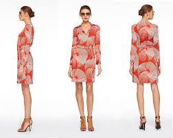 dvf wrap dress diane furstenberg vintage wrap dress modern design by