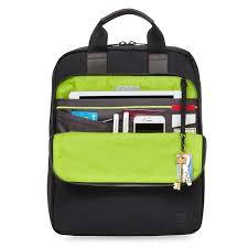 laptoptaschen design die besten 25 knomo backpack ideen auf laptop